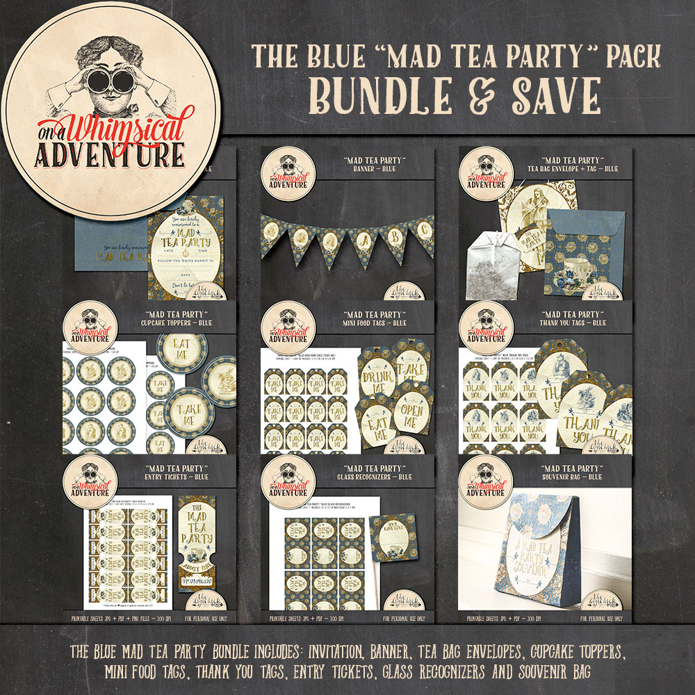 OAWA-MadTeaParty-BluePartyPack-Preview