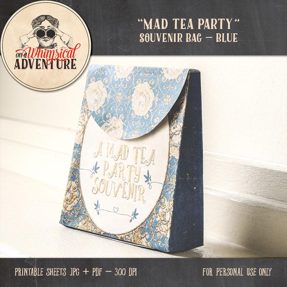 OAWA-MadTeaParty-BlueSouvenirBag1
