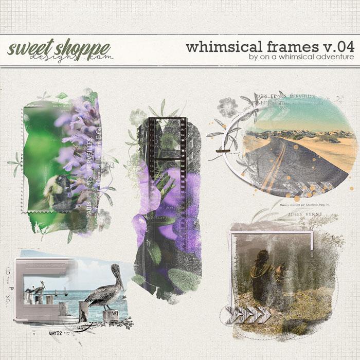 OAWA-Wanderlust-WhimFrames-Vol04