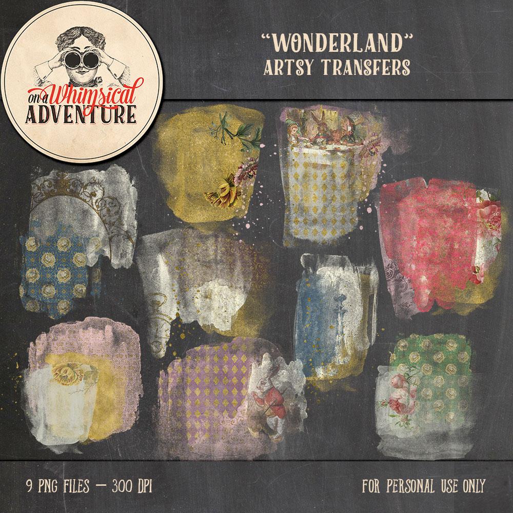 OAWA-Wonderland-ArtsyTransfers