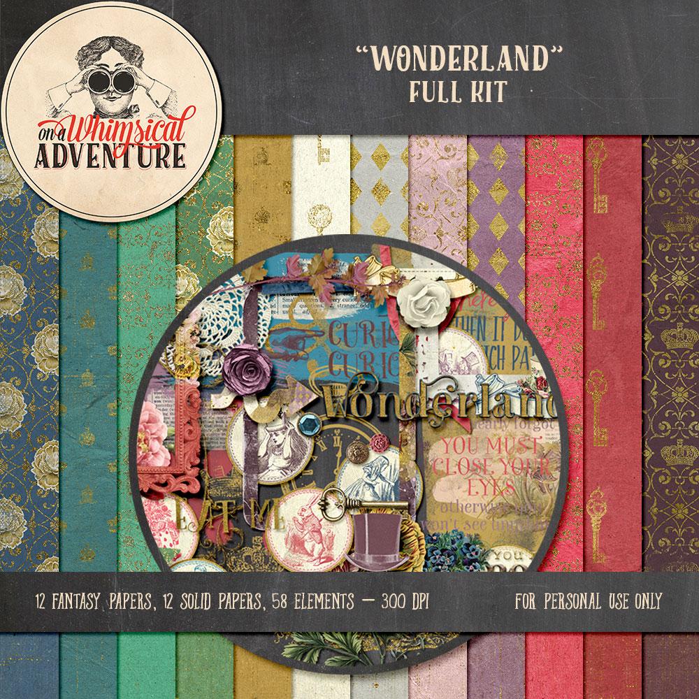 OAWA-Wonderland-Kit