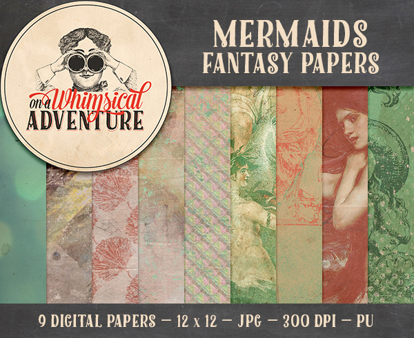 fantasy papers