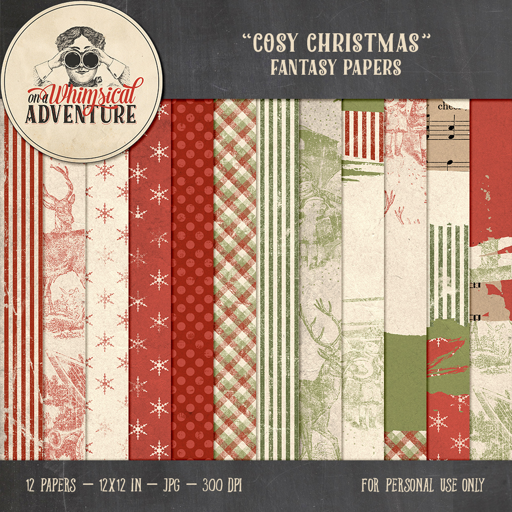 OAWA-CosyChristmas-FantasyPapers-PreviewDSS1