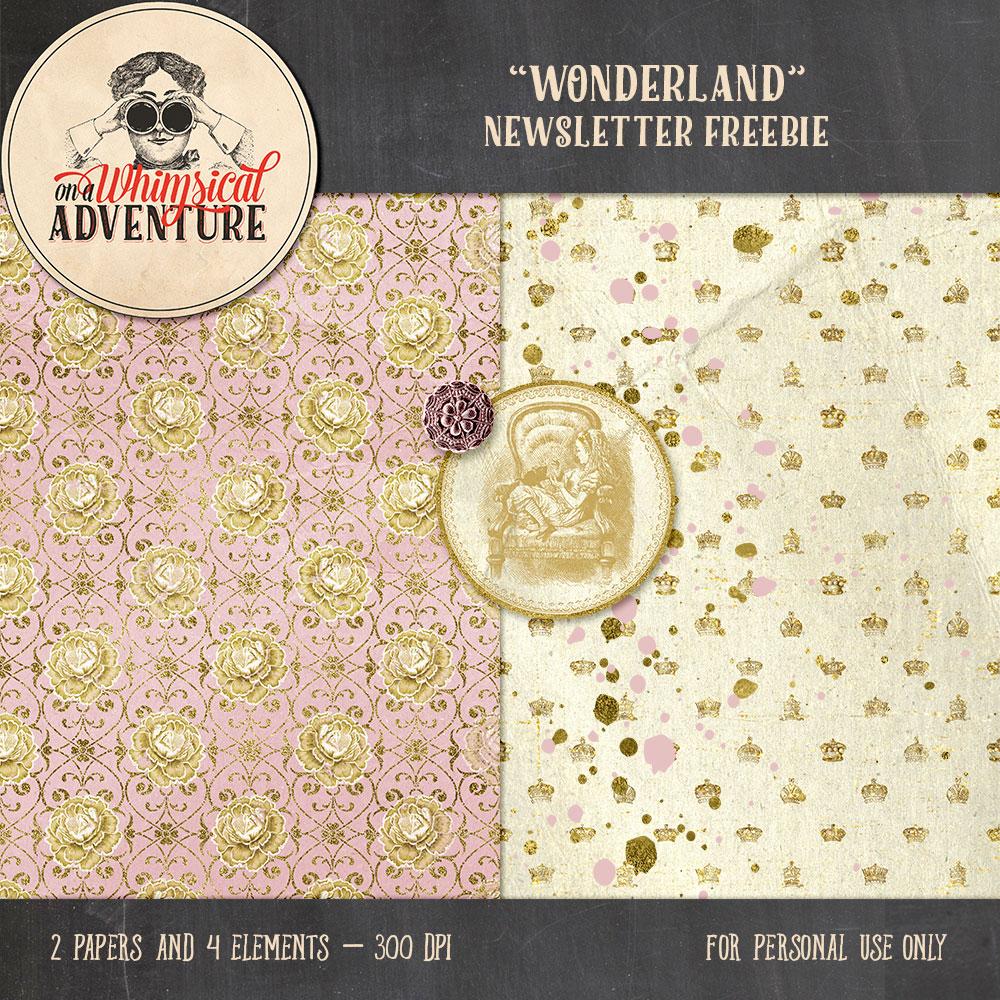 OAWA-Wonderland-DSS-NLFreebie