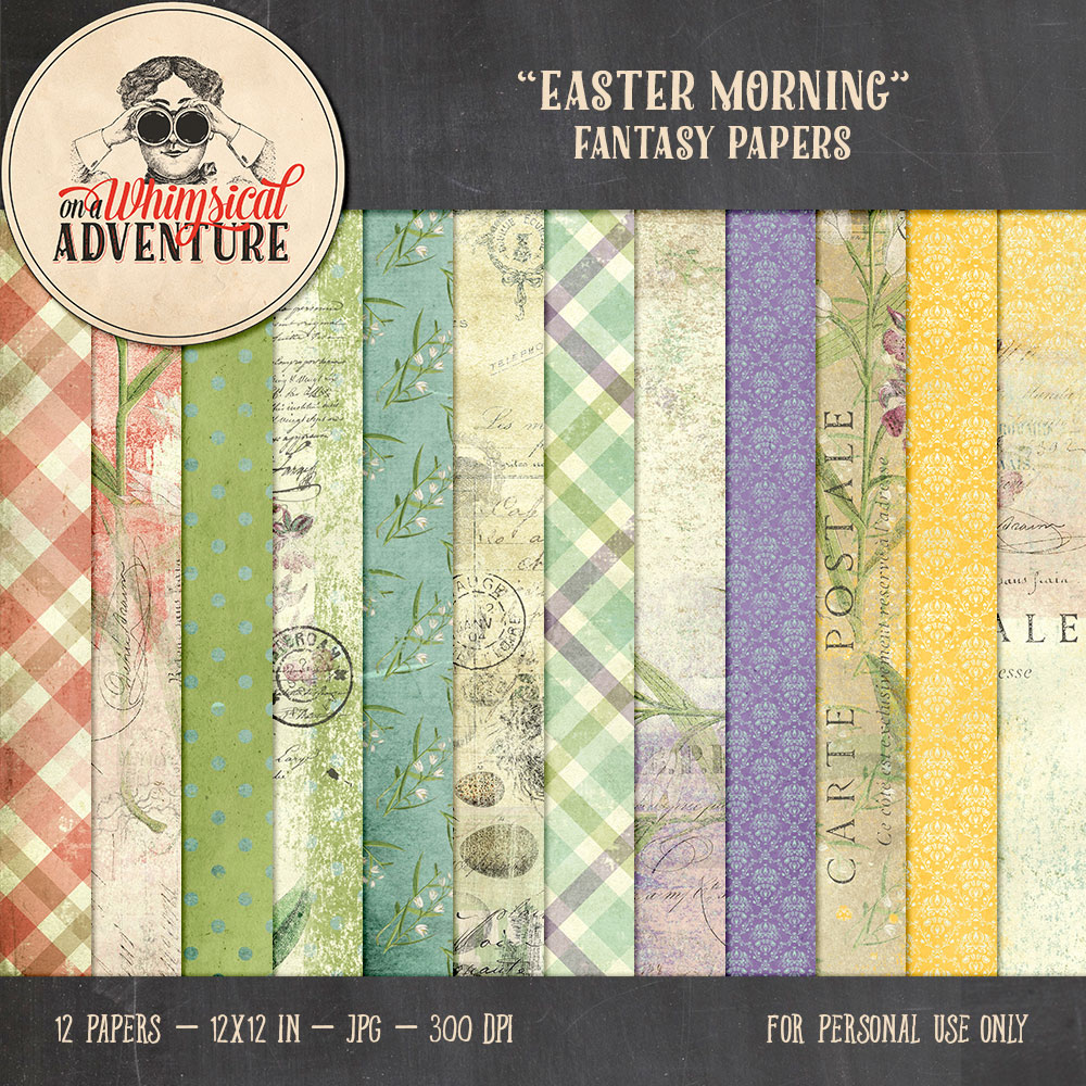 OAWA-EasterMorningFantasyPapers1