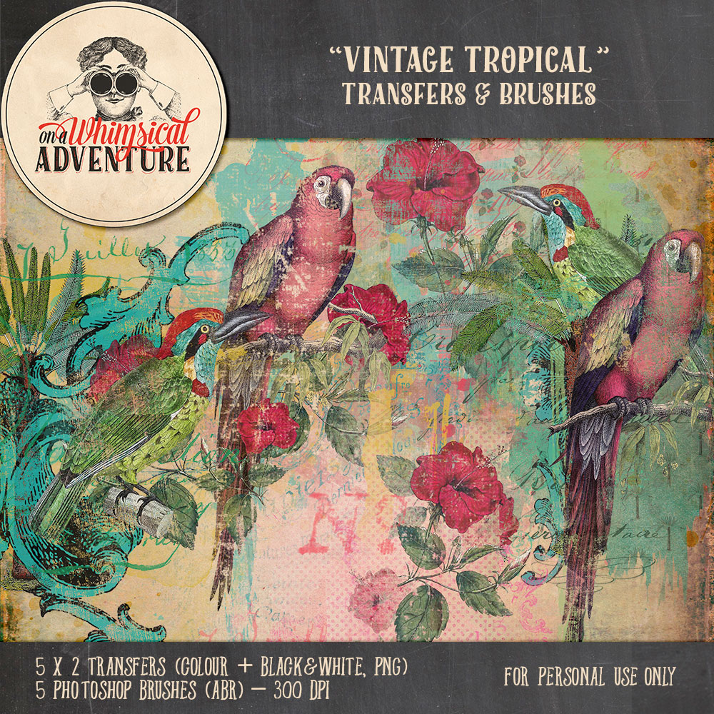 OAWA-VintageTropicalTr+Br-Preview1