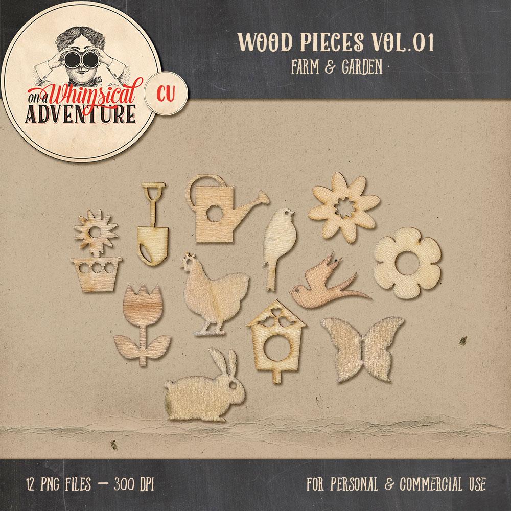 OAWA-CU-WoodPiecesVol01