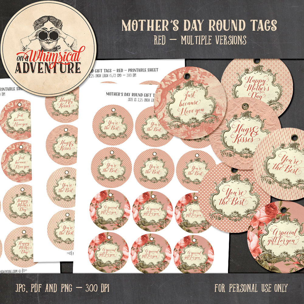 OAWA-MothersDayRoundTagsRed2