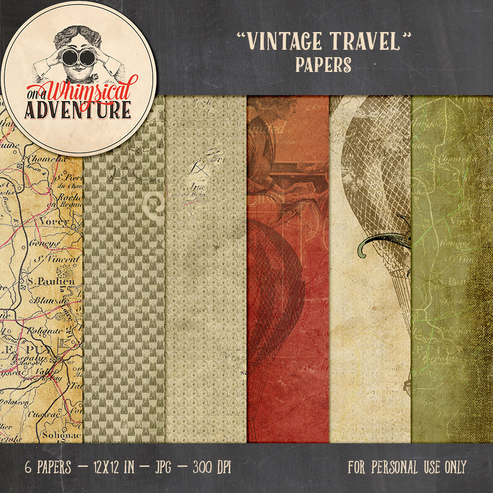 OAWA-VintageTravelPapers-Preview1