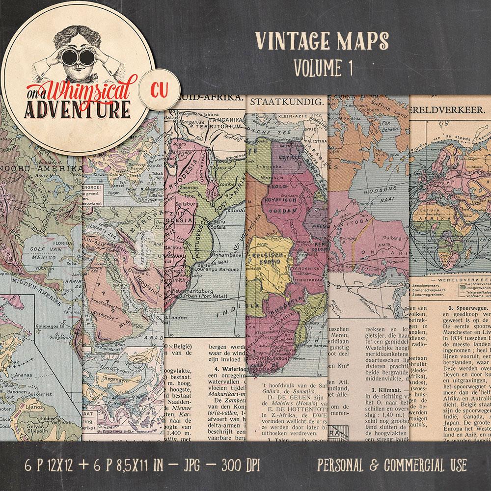 OAWA-VintageMapsVol01-Pv1