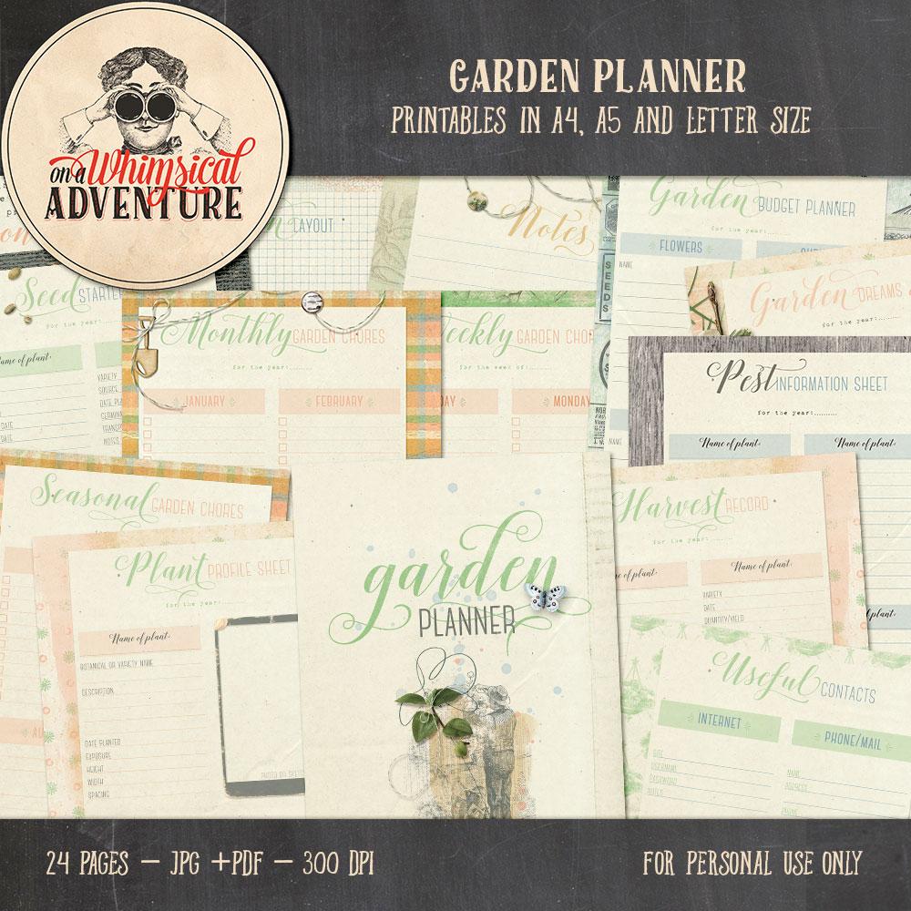 OAWA-GardenPlanner