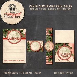 christmasdinnerprintables-preview1