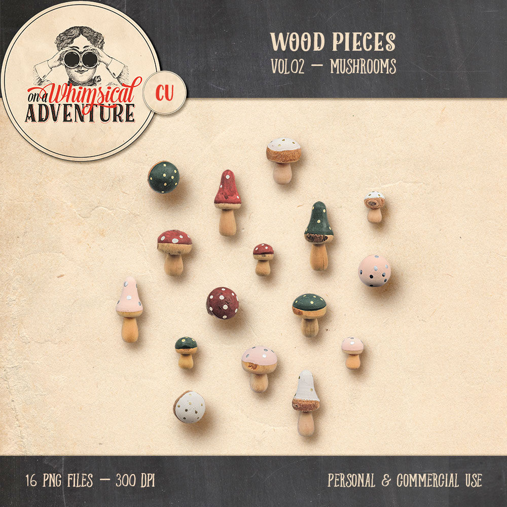 oawa-cu-woodpiecesvol02-mushroomspv1