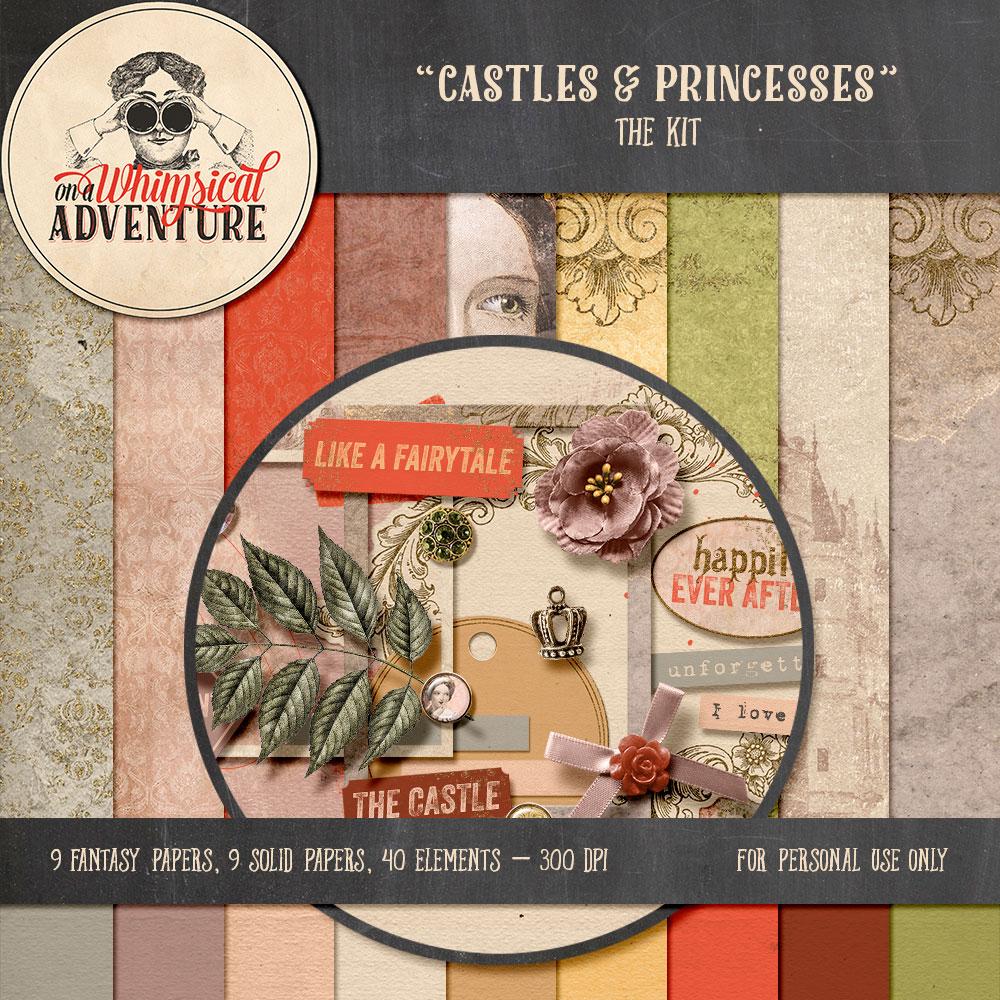 oawa-castlesandprincesses-pagekit