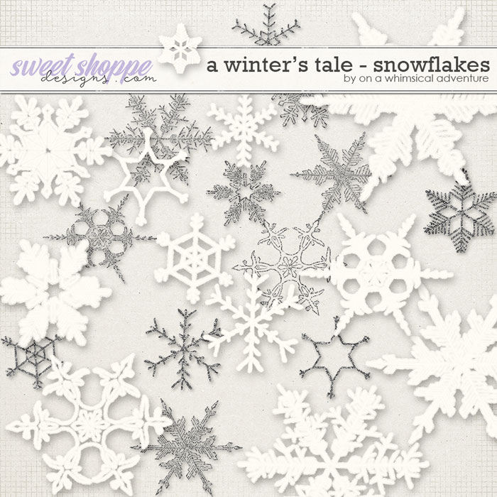 OAWA-AWinter'sTale-Snowflakes