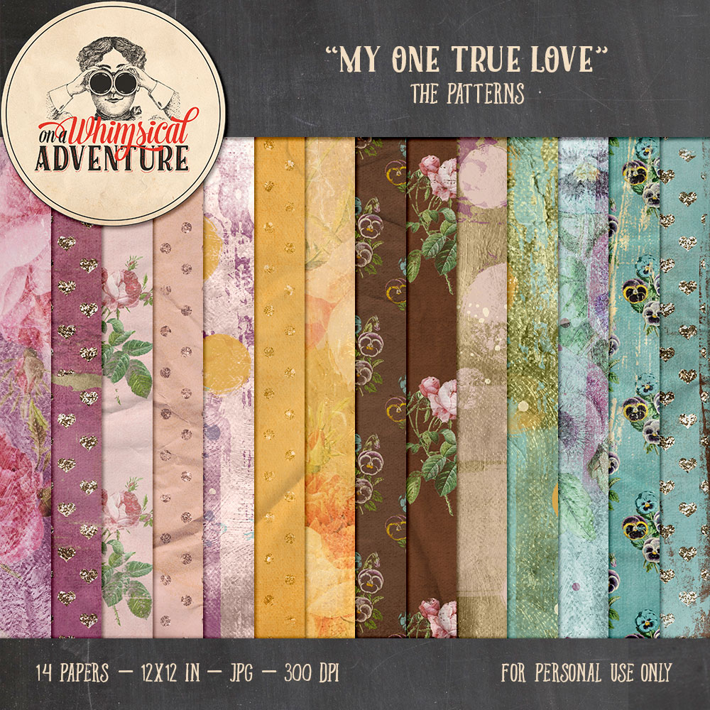 OAWA-MyOneTrueLove-Patterns