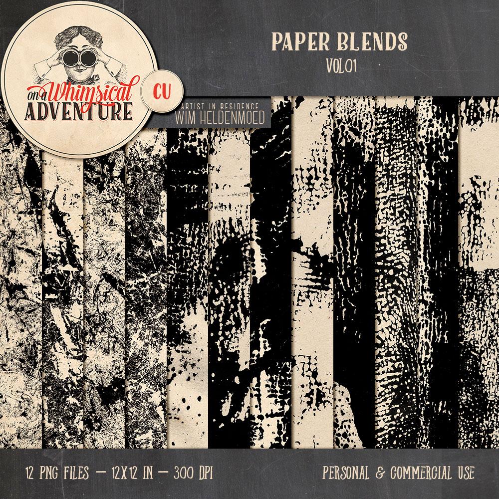 OAWA-PaperBlendsVol01Pv1