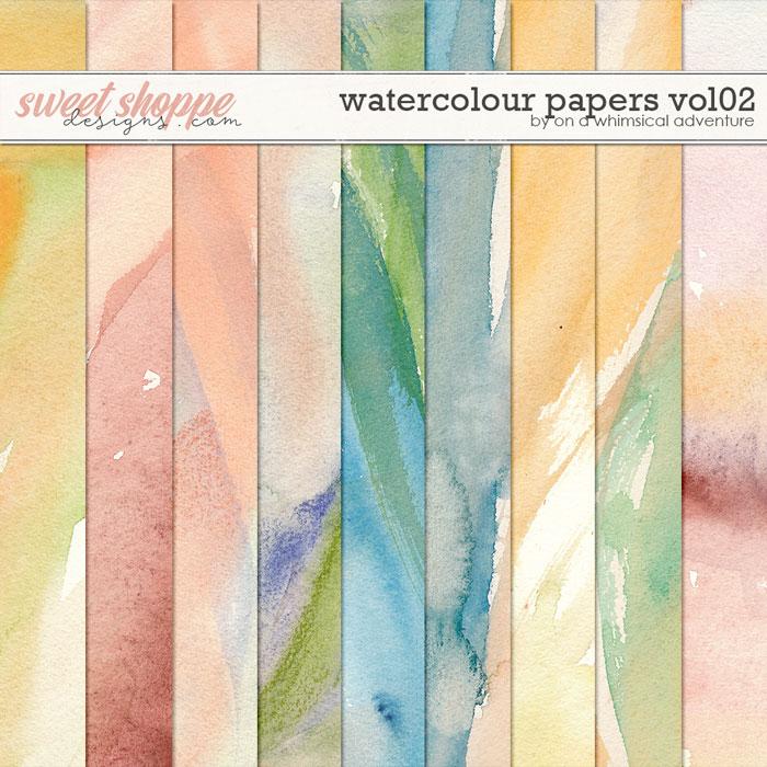 OAWA-WatercolourPapers-Vol02