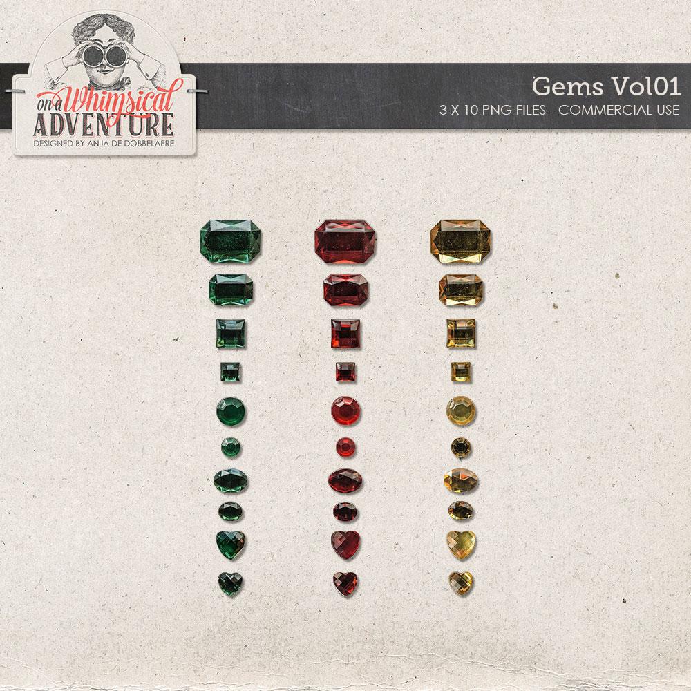 OAWA-GemsVol01