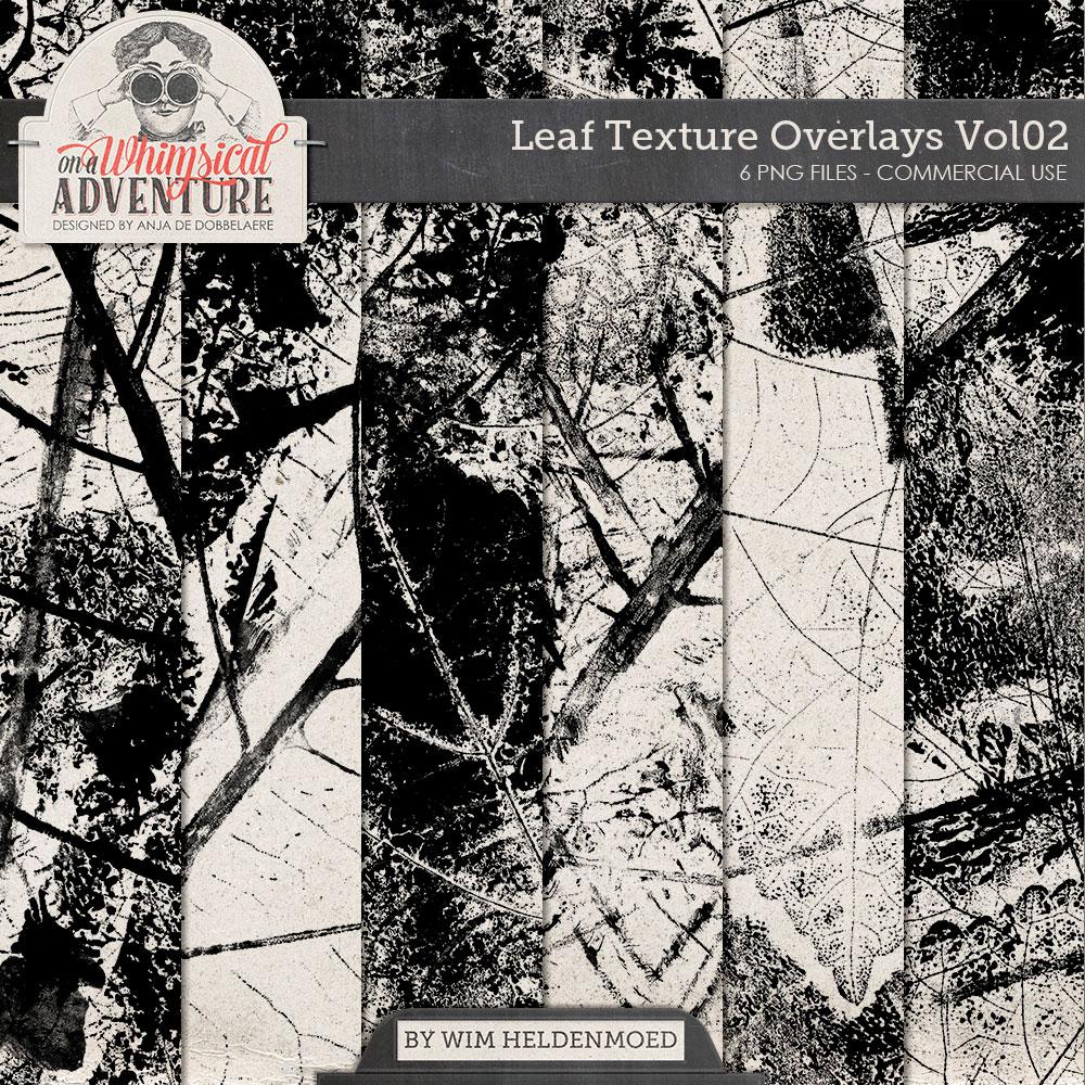 OAWA-LeafTextureOverlaysVol02