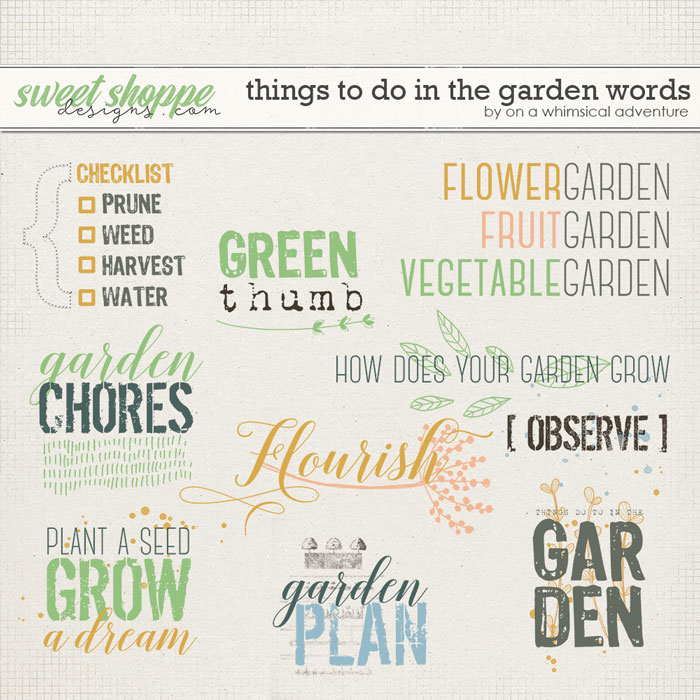 OAWA-ThingsToDoInTheGarden-Words