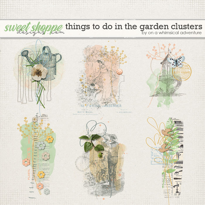 OAWA-ThingsToDoInTheGarden-clusters