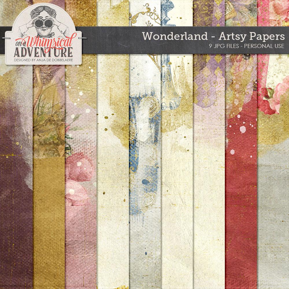 OAWA-Wonderland-ArtsyPapers