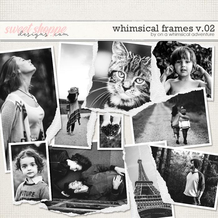 OAWA-WhimsicalFramesVol02