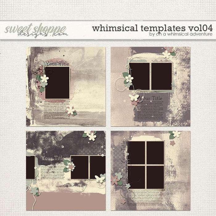 OAWA-WhimsicalTemplatesVol04