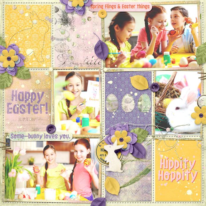Easter-things