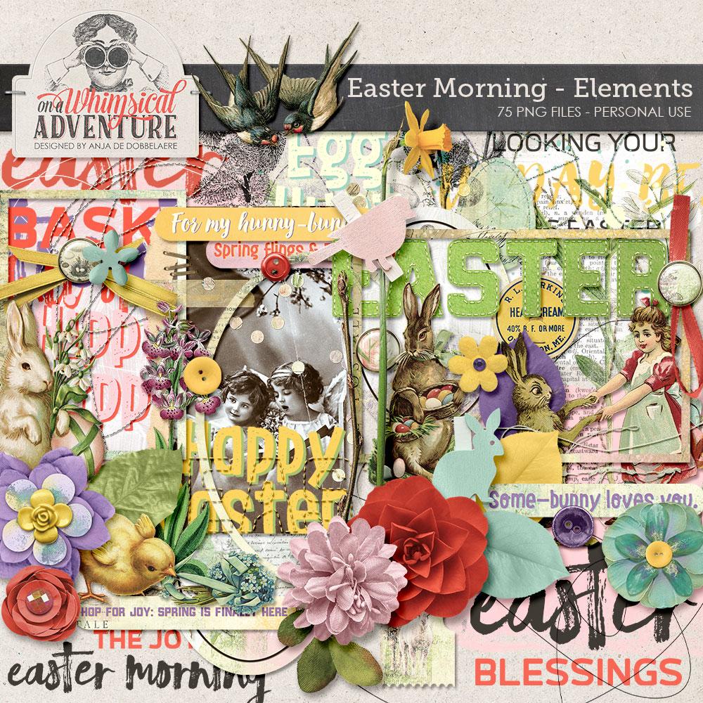 OAWA-EasterMorningElements