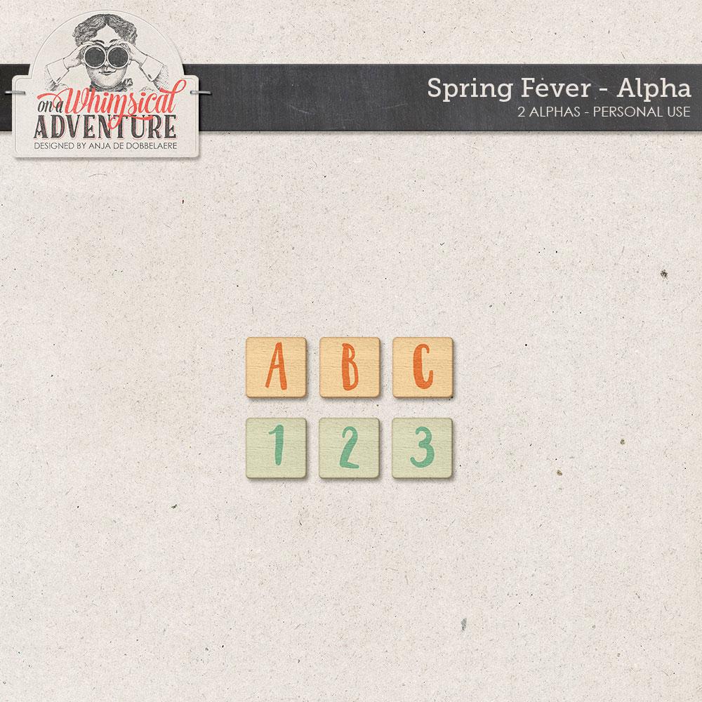 OAWA-SpringFever-Alpha