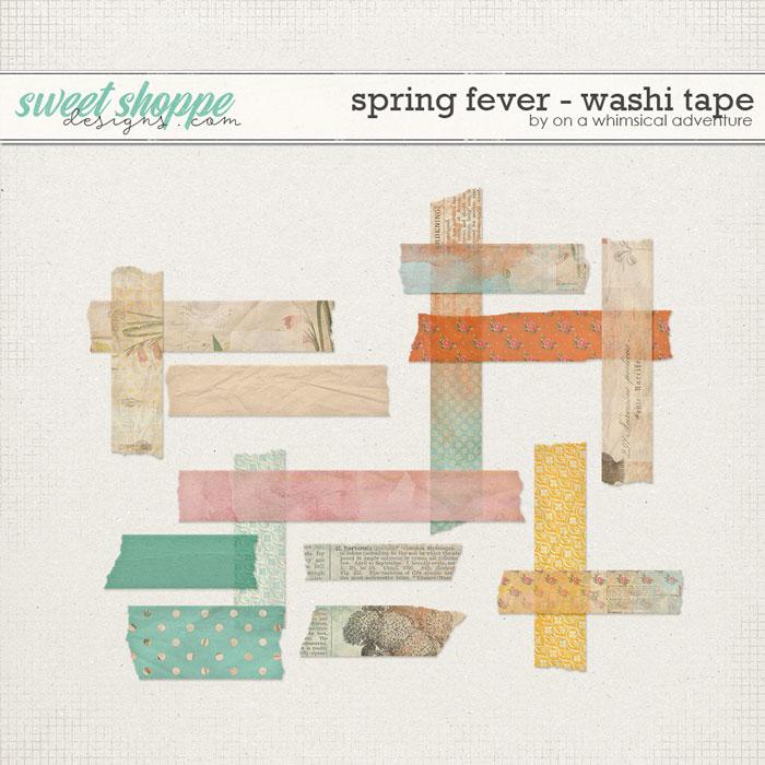 OAWA-SpringFever-WashiTape