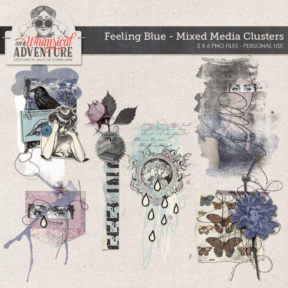 OAWA-DI-FeelingBlue-MMClusters