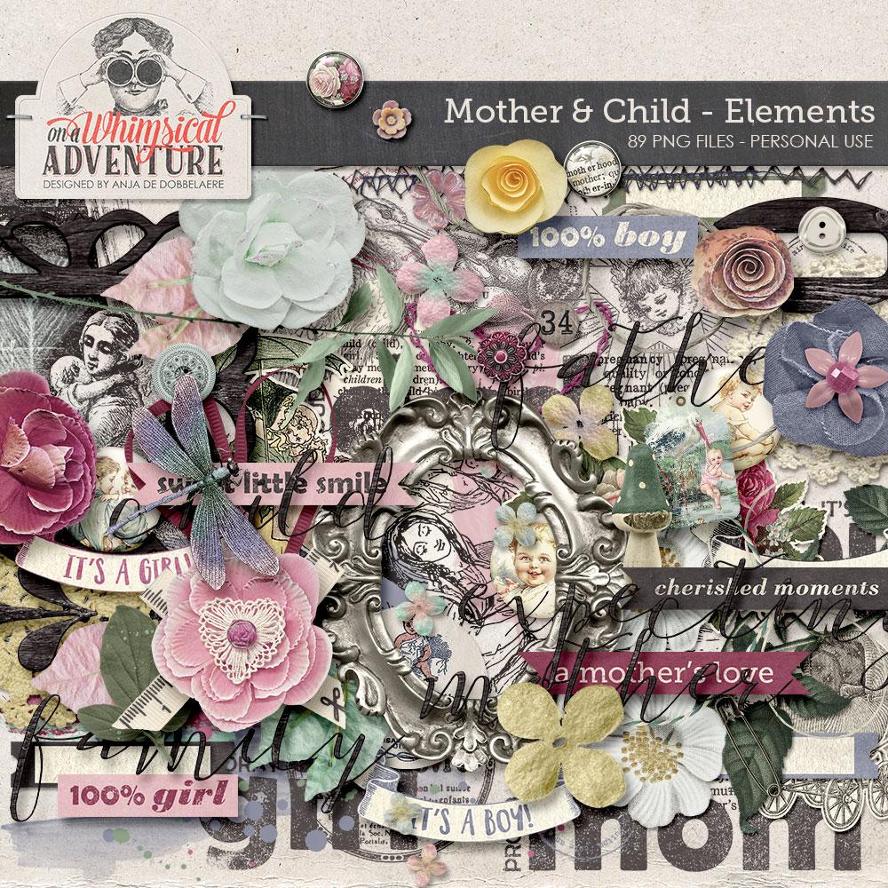 OAWA-MotherAndChild-Elements