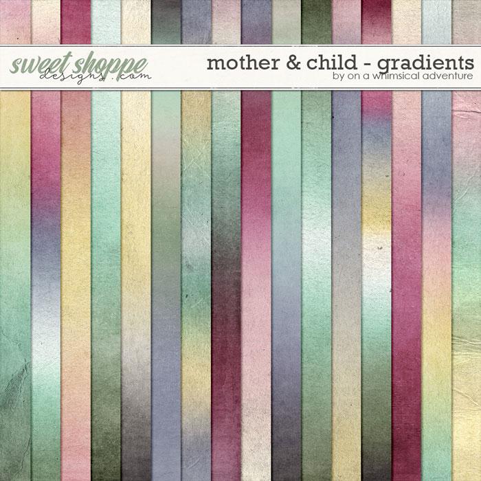 OAWA-MotherAndChild-Gradients