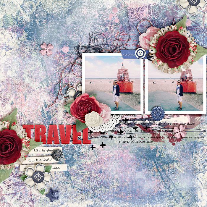 Travel-700